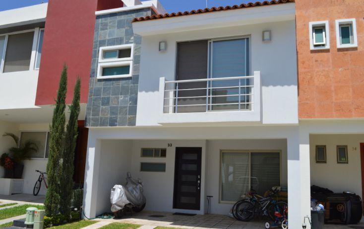 Foto de casa en condominio en venta en, bosques de la primavera, zapopan, jalisco, 1605662 no 01