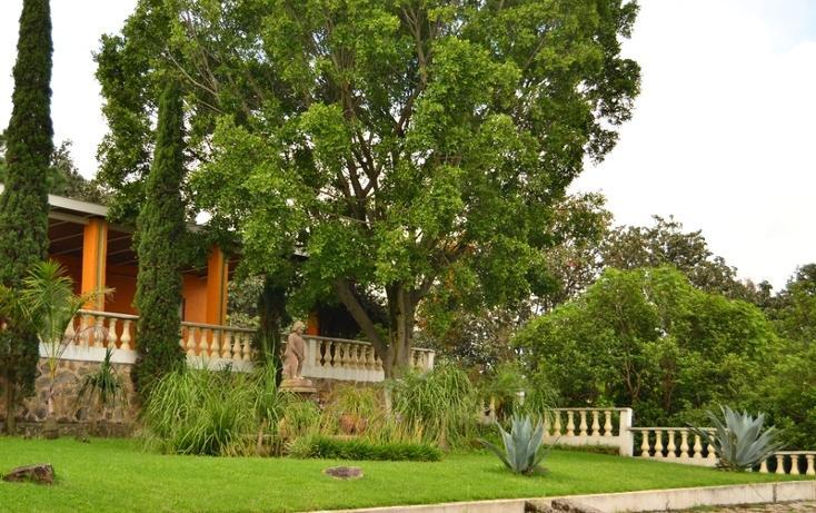Foto de rancho en venta en  , bosques de la primavera, zapopan, jalisco, 2723711 No. 03