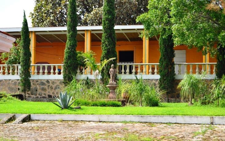 Foto de rancho en venta en  , bosques de la primavera, zapopan, jalisco, 2723711 No. 10