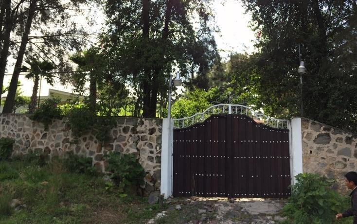 Foto de rancho en venta en  , bosques de la primavera, zapopan, jalisco, 2723711 No. 12