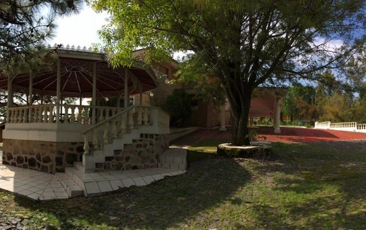 Foto de rancho en venta en  , bosques de la primavera, zapopan, jalisco, 2723711 No. 18