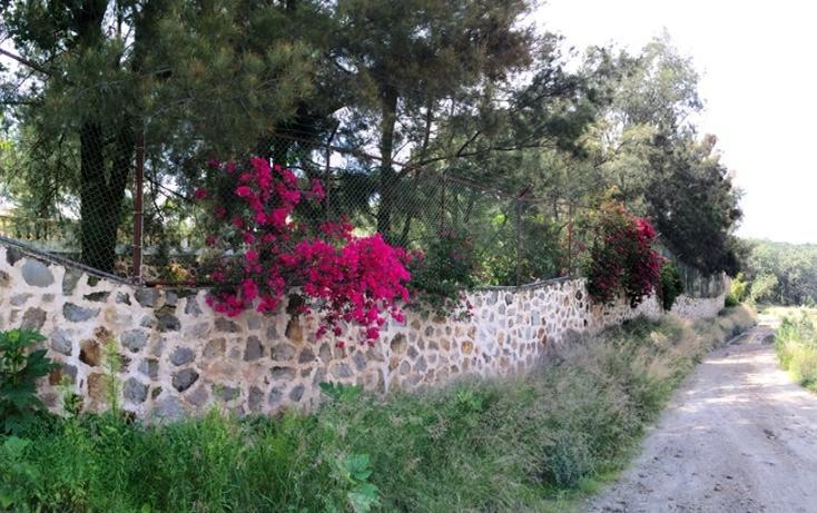 Foto de rancho en venta en  , bosques de la primavera, zapopan, jalisco, 2723711 No. 19