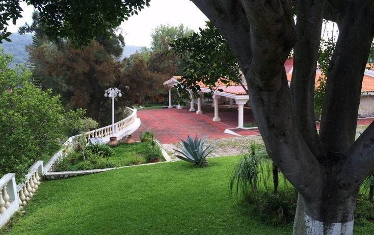 Foto de rancho en venta en  , bosques de la primavera, zapopan, jalisco, 2723711 No. 32