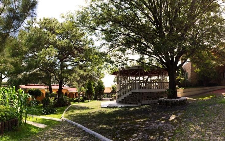 Foto de rancho en venta en  , bosques de la primavera, zapopan, jalisco, 2723711 No. 39