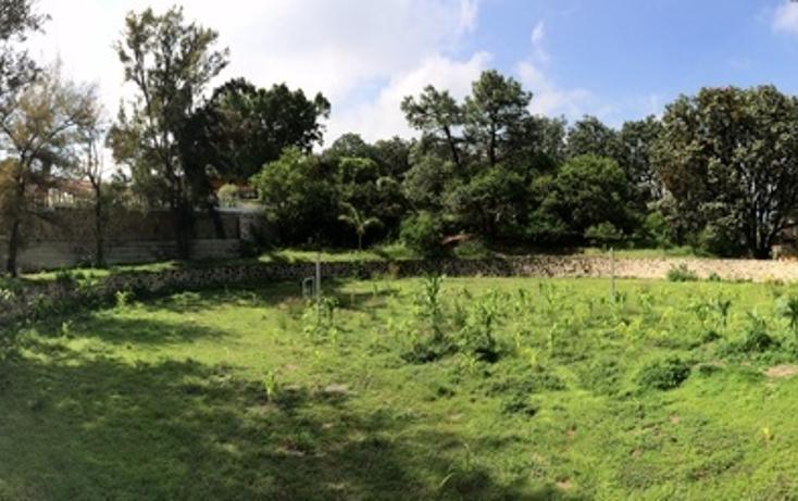 Foto de rancho en venta en  , bosques de la primavera, zapopan, jalisco, 2723711 No. 40