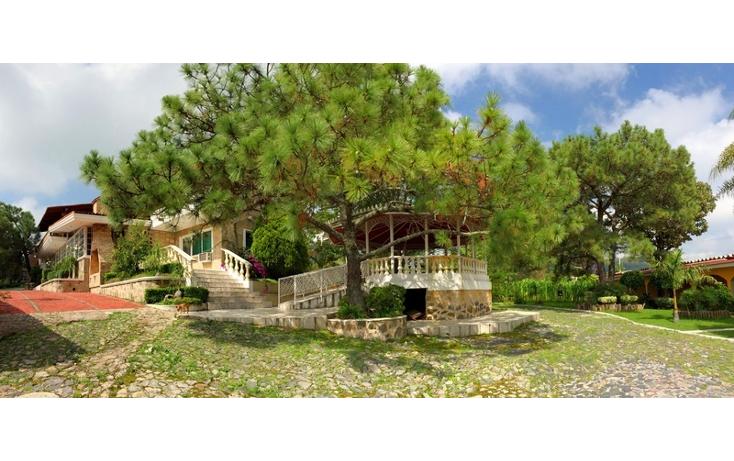 Foto de rancho en venta en  , bosques de la primavera, zapopan, jalisco, 535817 No. 02