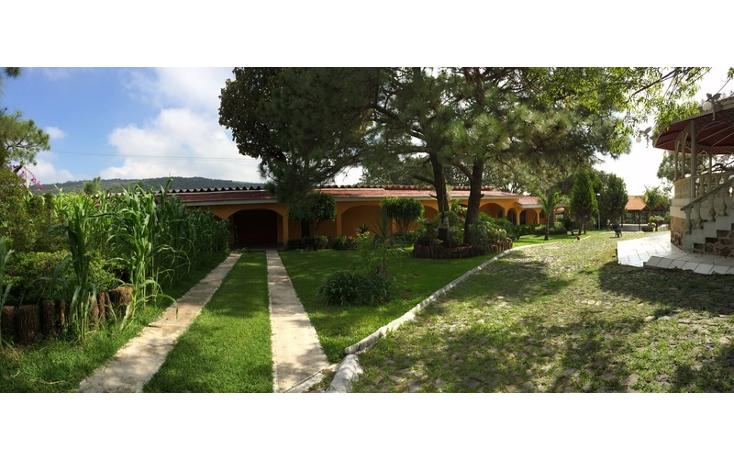 Foto de rancho en venta en  , bosques de la primavera, zapopan, jalisco, 535817 No. 11