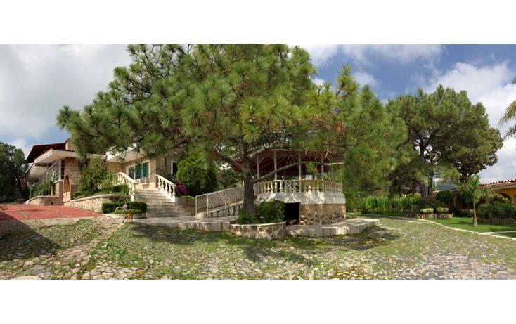 Foto de rancho en venta en  , bosques de la primavera, zapopan, jalisco, 535817 No. 34