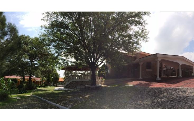 Foto de rancho en venta en  , bosques de la primavera, zapopan, jalisco, 535817 No. 37