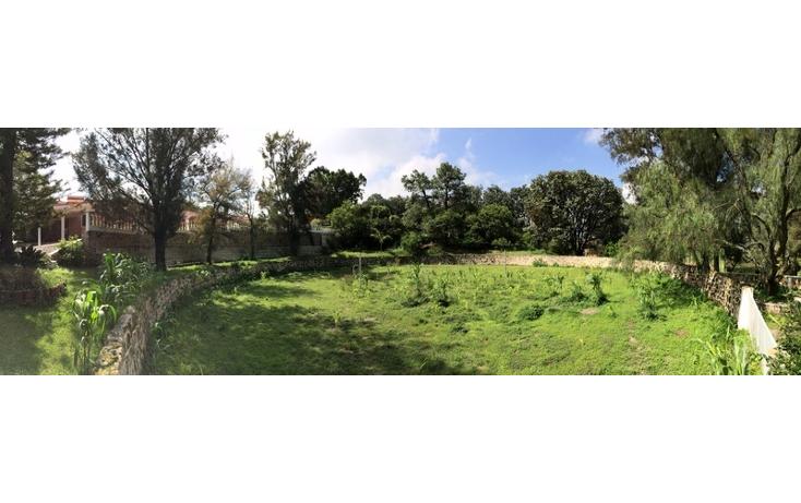 Foto de rancho en venta en  , bosques de la primavera, zapopan, jalisco, 535817 No. 40