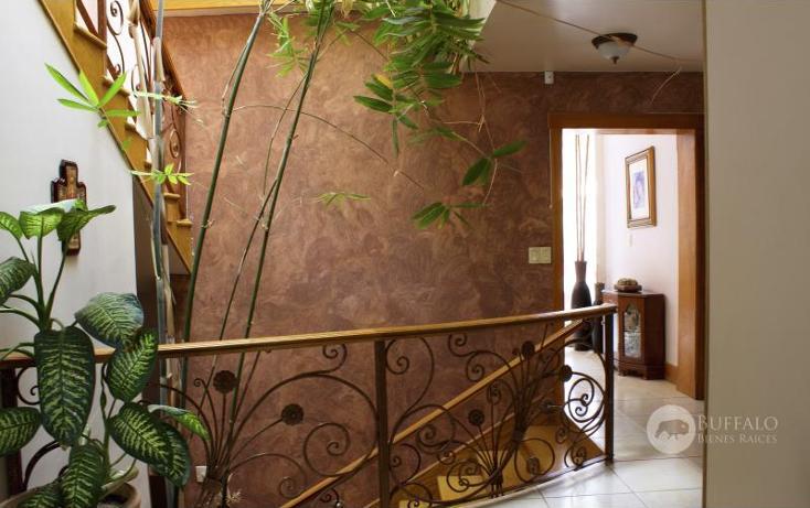 Foto de casa en venta en bosques de la selva 1015, bosques de san francisco i y ii, chihuahua, chihuahua, 1760674 No. 12
