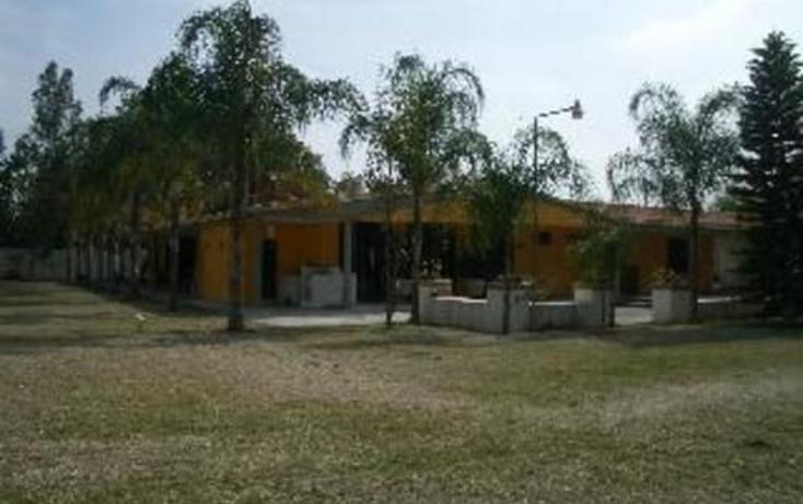 Foto de rancho en venta en  , bosques de la silla, ju?rez, nuevo le?n, 1085803 No. 06