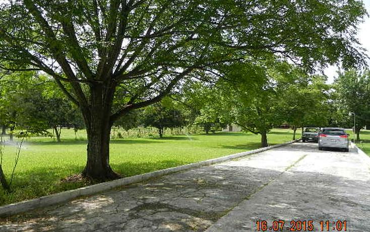 Foto de terreno habitacional en venta en  , bosques de la silla, juárez, nuevo león, 1107043 No. 01