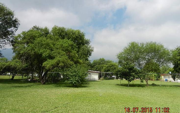Foto de terreno habitacional en venta en  , bosques de la silla, juárez, nuevo león, 1107043 No. 02