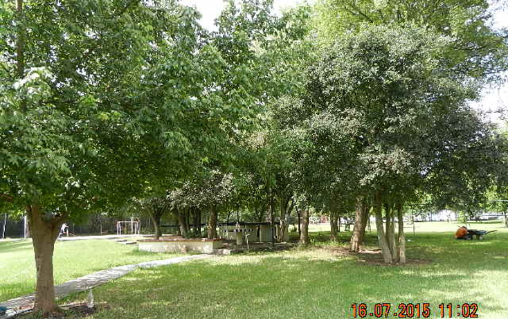Foto de terreno habitacional en venta en  , bosques de la silla, juárez, nuevo león, 1107043 No. 03