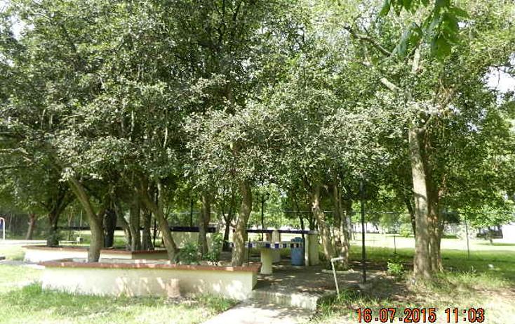 Foto de terreno habitacional en venta en  , bosques de la silla, juárez, nuevo león, 1107043 No. 04