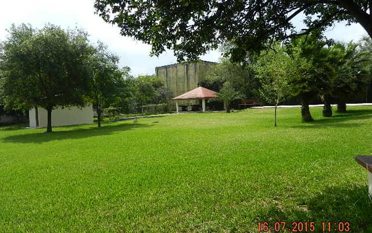 Foto de terreno habitacional en venta en  , bosques de la silla, juárez, nuevo león, 1107043 No. 05