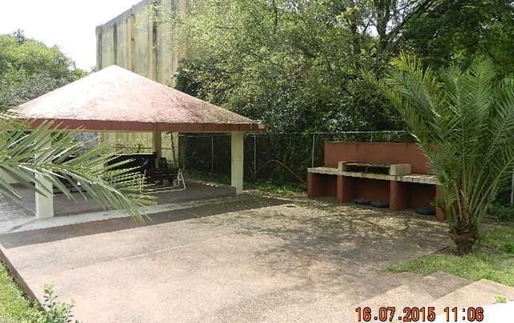 Foto de terreno habitacional en venta en  , bosques de la silla, juárez, nuevo león, 1107043 No. 08
