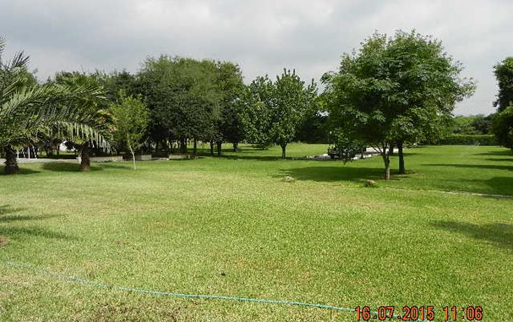 Foto de terreno habitacional en venta en  , bosques de la silla, juárez, nuevo león, 1107043 No. 09