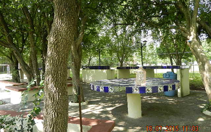 Foto de terreno habitacional en venta en  , bosques de la silla, juárez, nuevo león, 1107043 No. 11