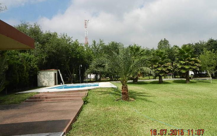 Foto de terreno habitacional en venta en  , bosques de la silla, juárez, nuevo león, 1107043 No. 12