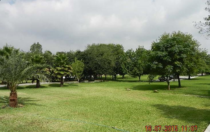 Foto de terreno habitacional en venta en  , bosques de la silla, juárez, nuevo león, 1107043 No. 13