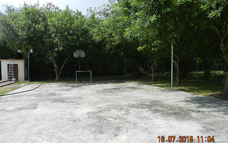 Foto de terreno habitacional en venta en  , bosques de la silla, juárez, nuevo león, 1107043 No. 14