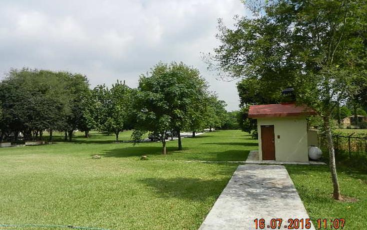 Foto de terreno habitacional en venta en  , bosques de la silla, juárez, nuevo león, 1107043 No. 15