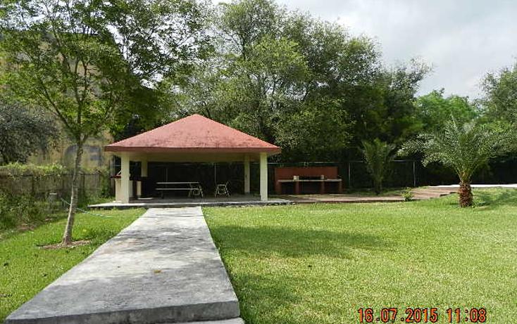 Foto de terreno habitacional en venta en  , bosques de la silla, juárez, nuevo león, 1107043 No. 16