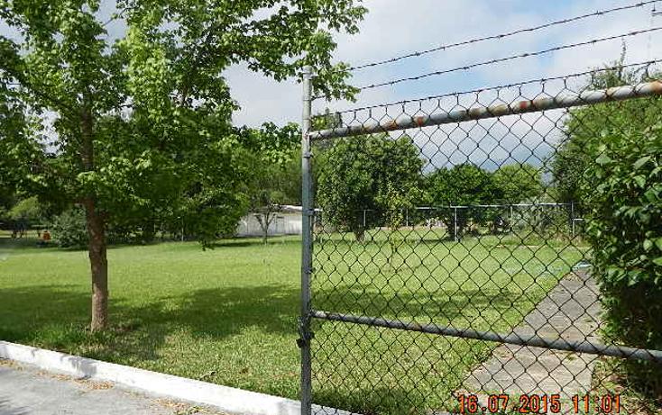 Foto de terreno habitacional en venta en  , bosques de la silla, juárez, nuevo león, 1107043 No. 17