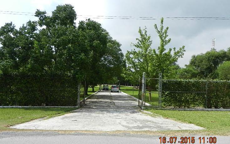 Foto de terreno habitacional en venta en  , bosques de la silla, juárez, nuevo león, 1107043 No. 19