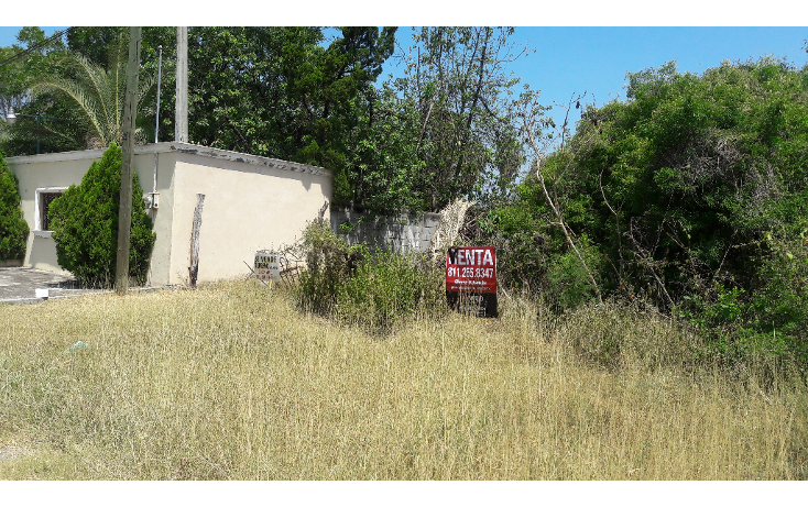 Foto de terreno habitacional en venta en  , bosques de la silla, ju?rez, nuevo le?n, 1368361 No. 02