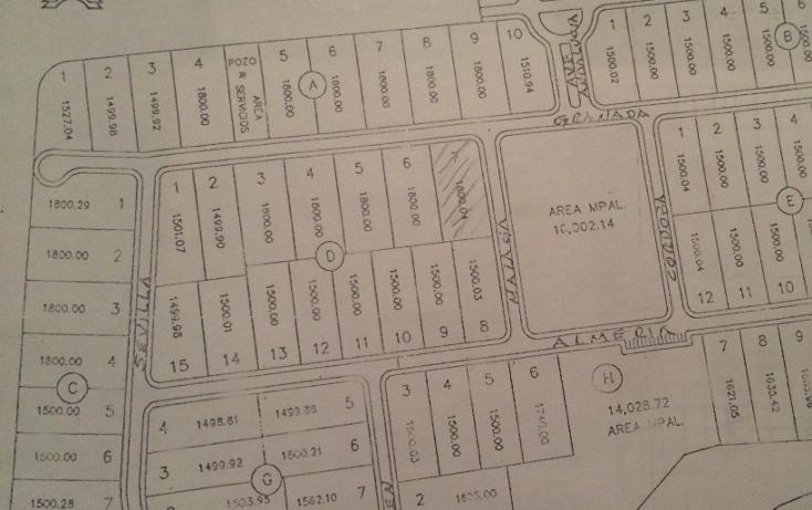 Foto de terreno habitacional en venta en  , bosques de la silla, ju?rez, nuevo le?n, 1930122 No. 05