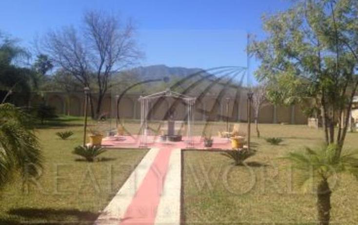 Foto de rancho en venta en, bosques de la silla, juárez, nuevo león, 788007 no 04