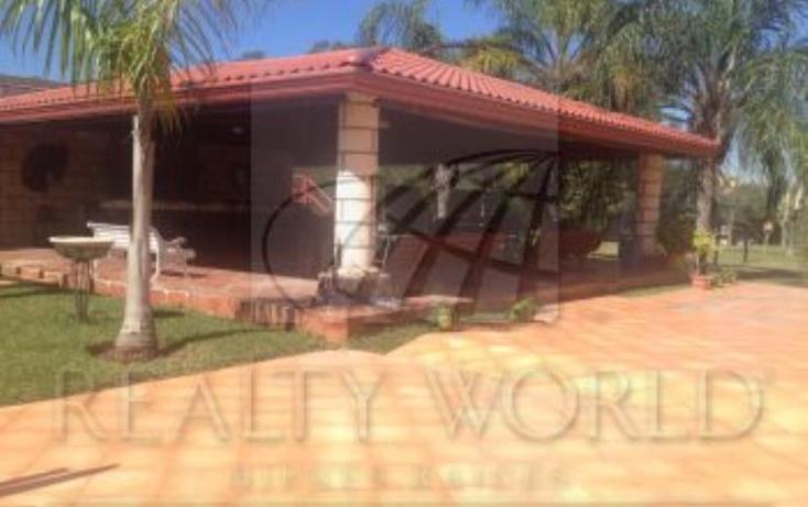 Foto de rancho en venta en  , bosques de la silla, juárez, nuevo león, 788007 No. 15