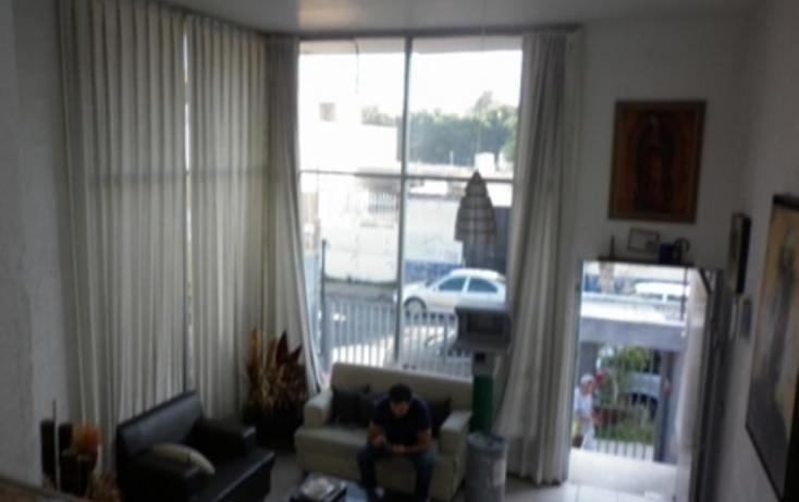 Foto de oficina en venta en  , bosques de la victoria, guadalajara, jalisco, 813289 No. 02