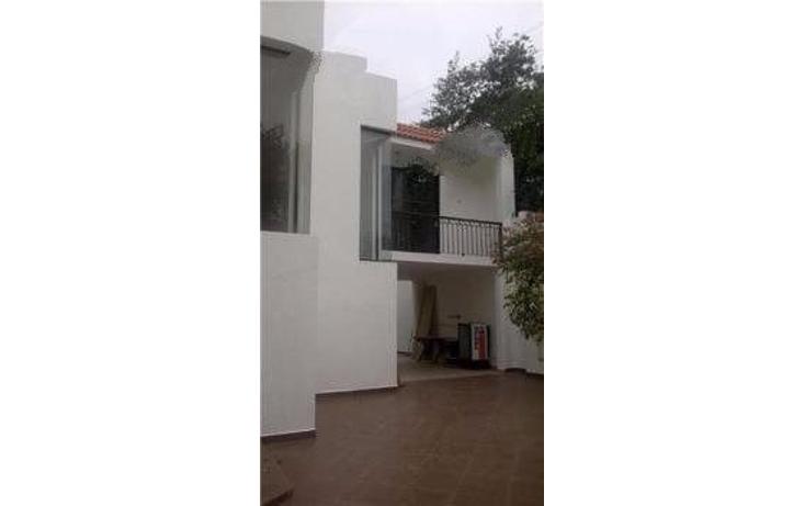Foto de casa en venta en  , bosques de las cumbres, monterrey, nuevo le?n, 1054733 No. 01