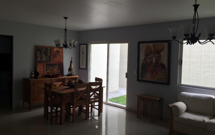 Foto de casa en venta en  , bosques de las cumbres, monterrey, nuevo le?n, 1288047 No. 09