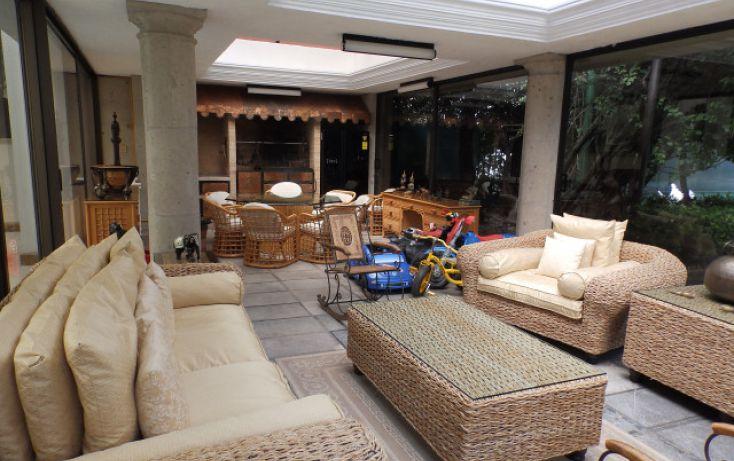 Foto de casa en venta en bosques de las lomas 0, bosque de las lomas, miguel hidalgo, df, 1709440 no 08