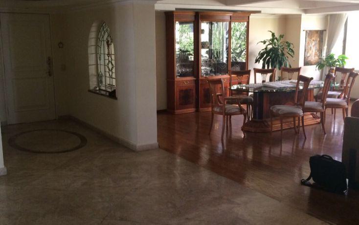 Foto de departamento en venta en, bosques de las lomas, cuajimalpa de morelos, df, 1171845 no 01