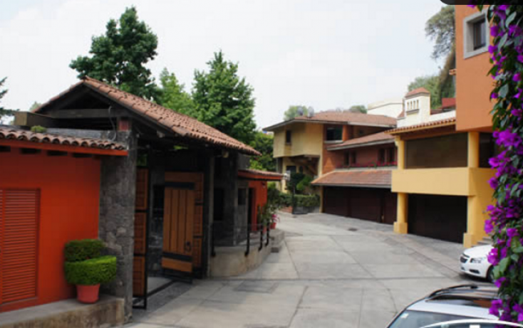Foto de casa en venta en, bosques de las lomas, cuajimalpa de morelos, df, 1523649 no 02