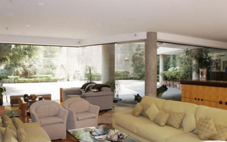 Foto de casa en venta en, bosques de las lomas, cuajimalpa de morelos, df, 1523649 no 06