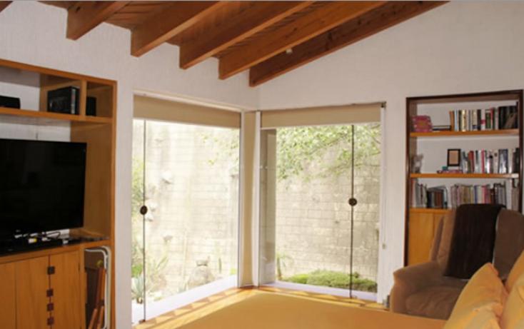 Foto de casa en venta en, bosques de las lomas, cuajimalpa de morelos, df, 1523649 no 10