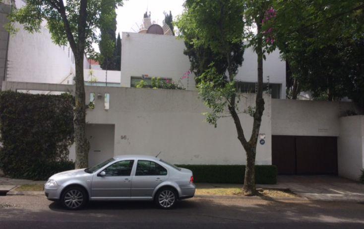 Foto de casa en venta en, bosques de las lomas, cuajimalpa de morelos, df, 1729994 no 01