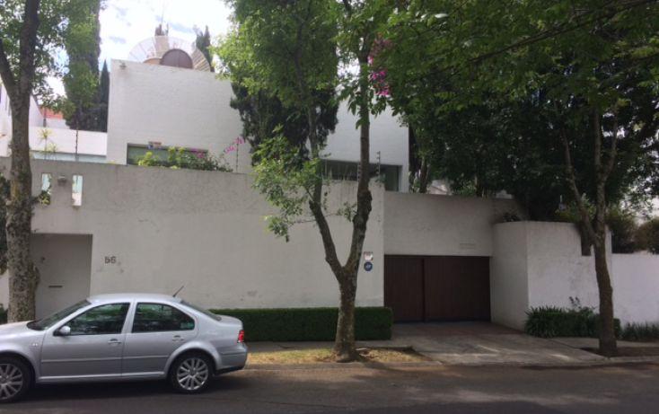 Foto de casa en venta en, bosques de las lomas, cuajimalpa de morelos, df, 1729994 no 02