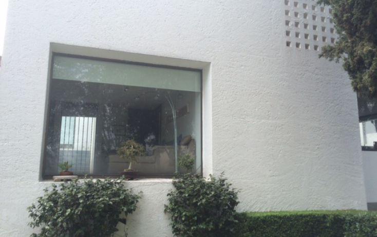 Foto de casa en venta en, bosques de las lomas, cuajimalpa de morelos, df, 1729994 no 04