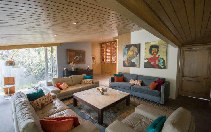 Foto de casa en venta en, bosques de las lomas, cuajimalpa de morelos, df, 1815148 no 07