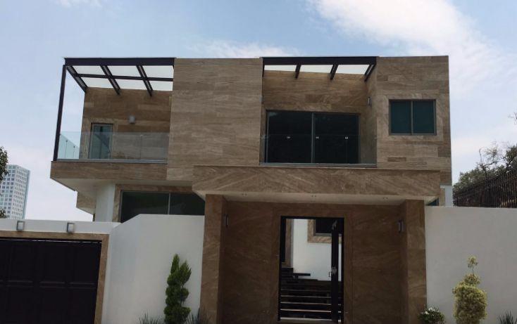Foto de casa en condominio en venta en, bosques de las lomas, cuajimalpa de morelos, df, 1856504 no 01