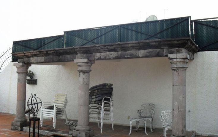 Foto de departamento en venta en, bosques de las lomas, cuajimalpa de morelos, df, 1857536 no 19