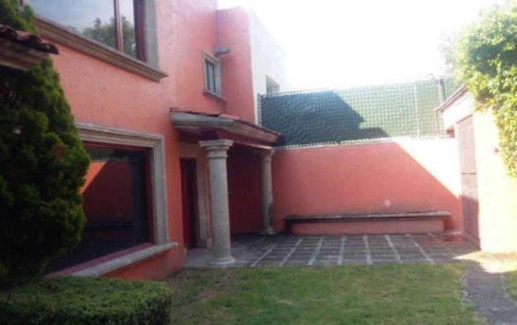 Foto de casa en venta en, bosques de las lomas, cuajimalpa de morelos, df, 1992116 no 03